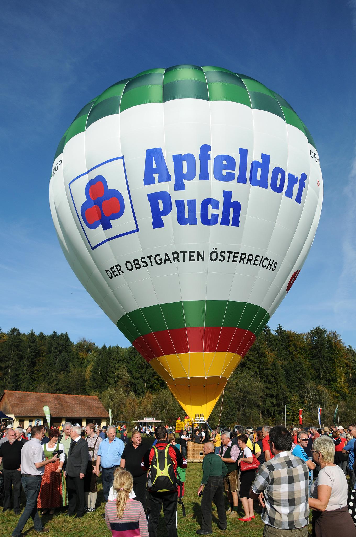 Brgerbefragung der Gemeinde Puch bei Weiz