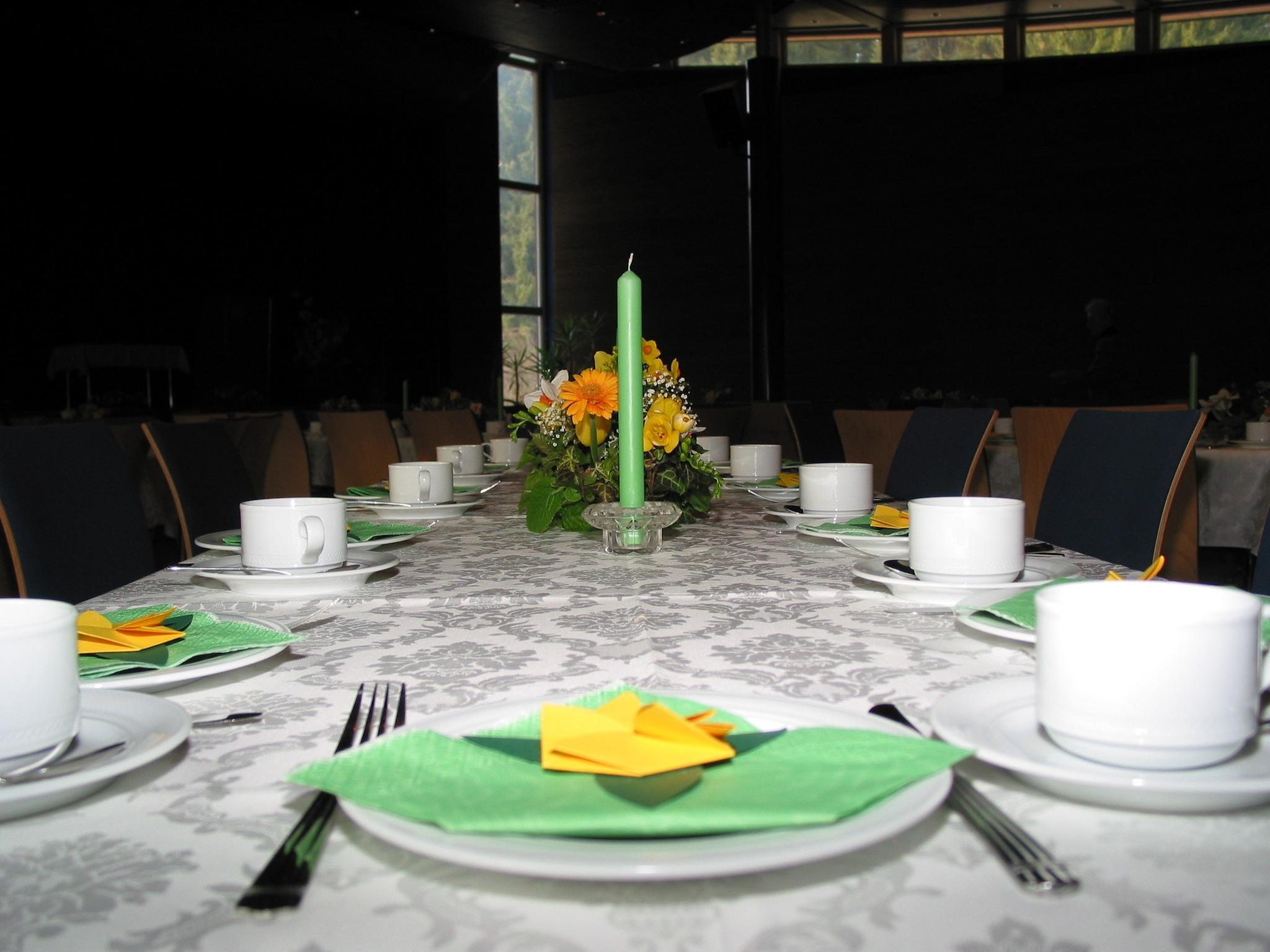 Willkommen - Frühstückstreffen für Frauen