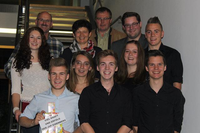 Eidenberg junge singles: Waldzell sie sucht ihn