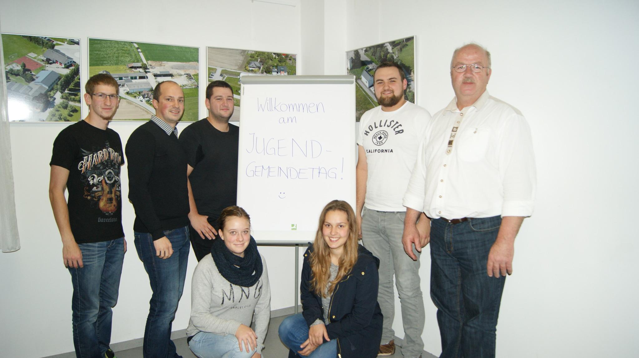 Gesund im Alter - Obritzberg-Rust - RiS-Kommunal - Startseite