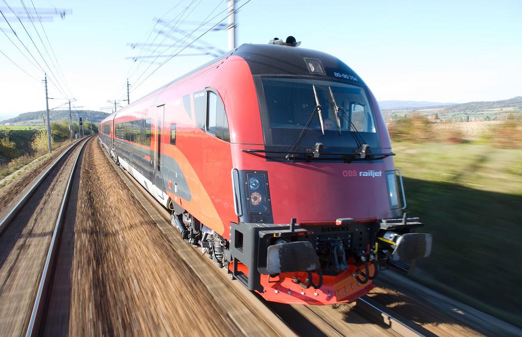 Neuer öbb Fahrplan Ab 14 Dezember Kitzbühel