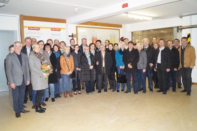 Kulturregion Wels-Land: Erstes Vernetzungstreffen - Wels