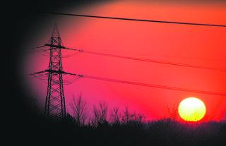 Im Falle eines Blackouts müssen die sensiblen Systeme manuell wieder hochgefahren werden.
