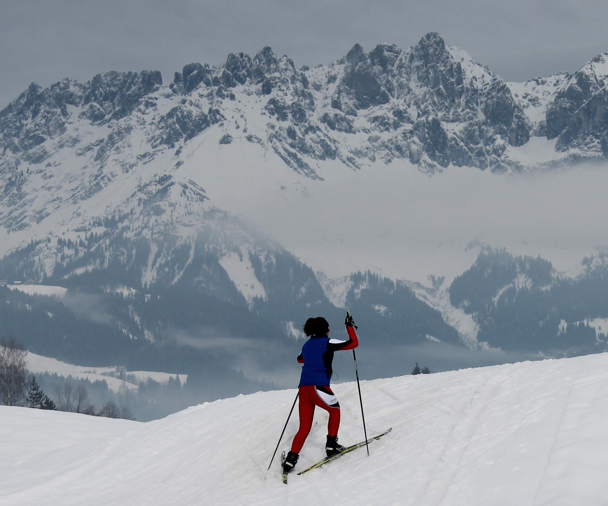 Erhebung In Innsbruck