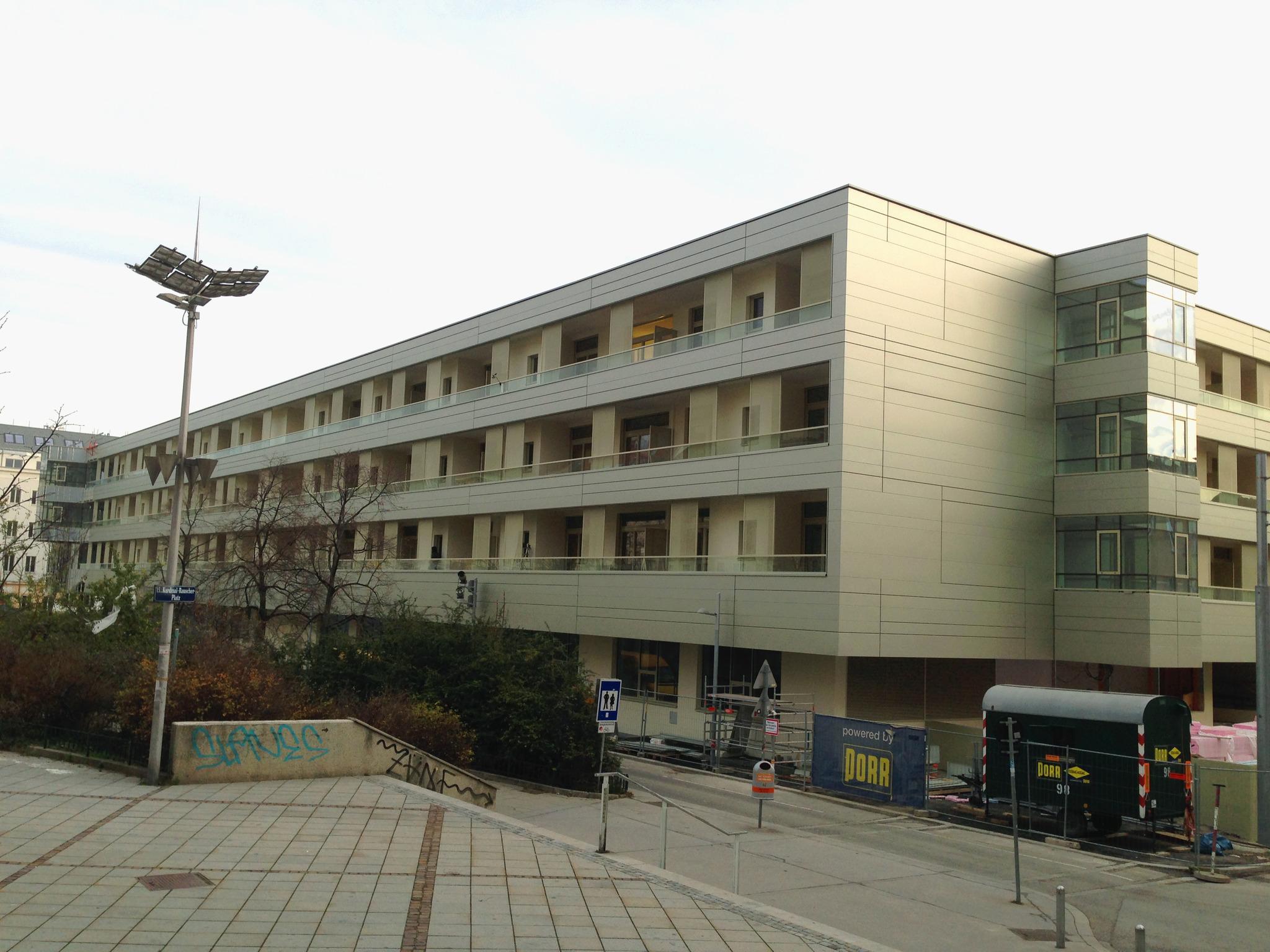 Fünfhaus