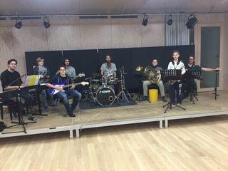 Den Jahresausklang der Fernitzer Mittwochs-Kultur gestaltet die Musikschule.