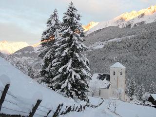 Die St. Nikolauskirche bietet das richtige Ambiente für die Weihnachtszeit.
