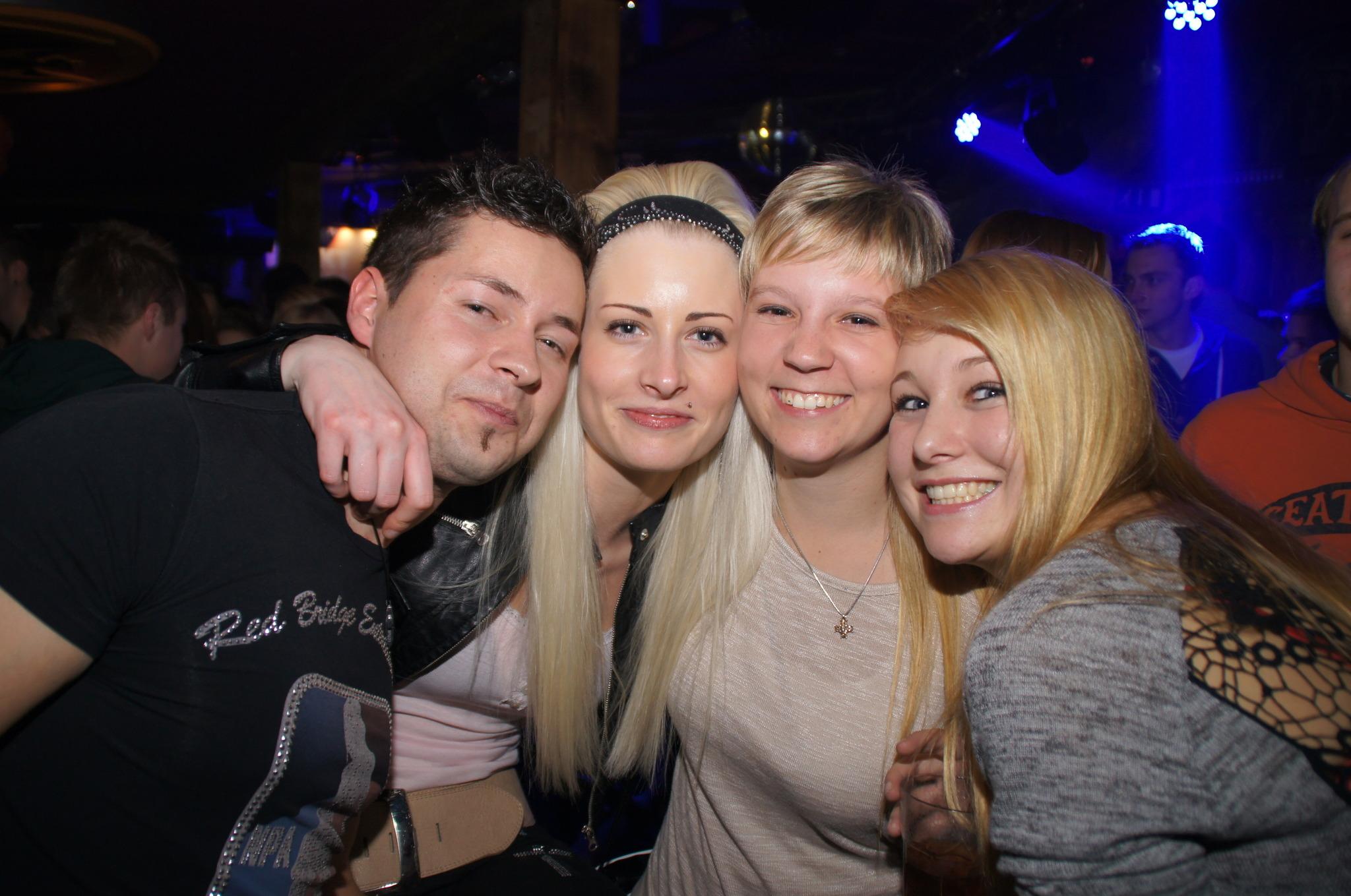 Knittelfeld Events ab 18.06.2020 Party, Events - Szene1