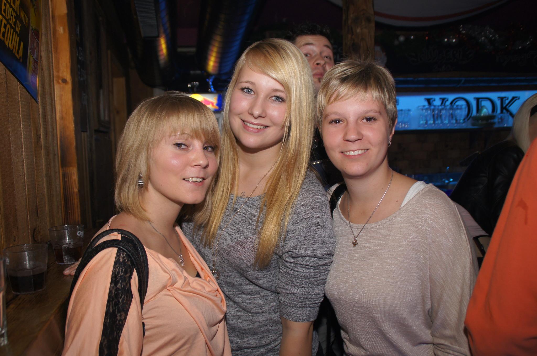 Tolle Stimmung bei erster Single-Party in der Kreischberger