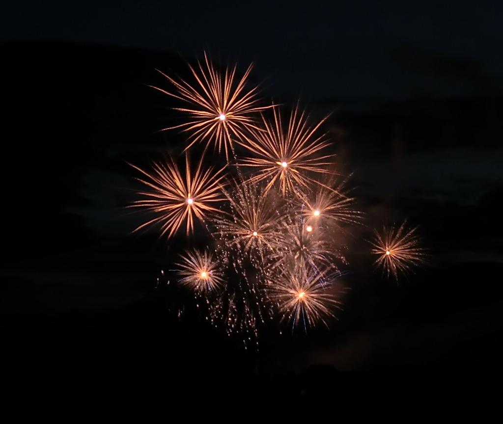 Ich wünsche euch einen guten Rutsch ins neue Jahr! - Deutschlandsberg