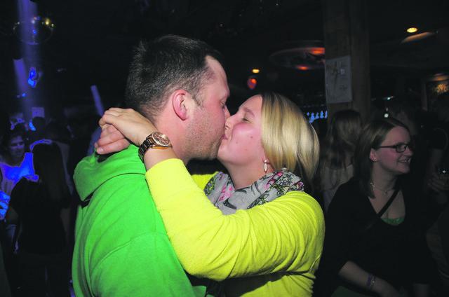 30 Single Party Murau, Bar In Steiermark