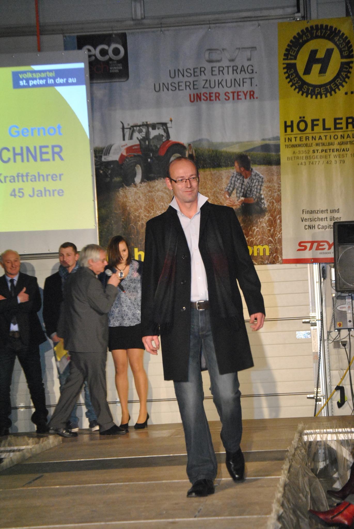 Frau sucht mann in sankt peter in der au markt - Poysdorf