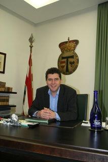 """Stad-Chef Peter Eisenschenk: """"Andere reden über Budgetprobleme, wir haben sie gelöst."""""""