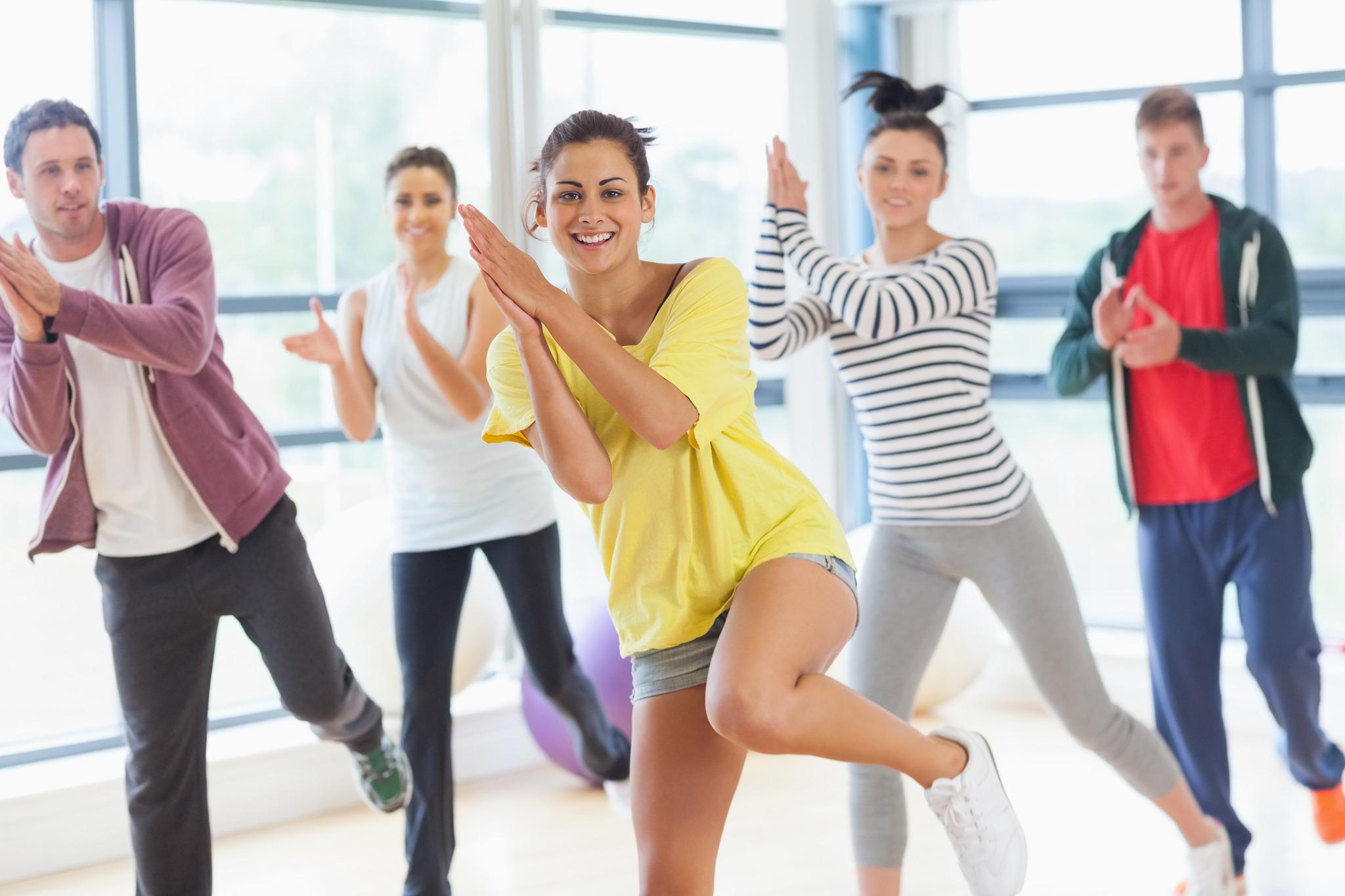 NÖ Gebietskrankenkasse: Pilates und Piloxing®-Training