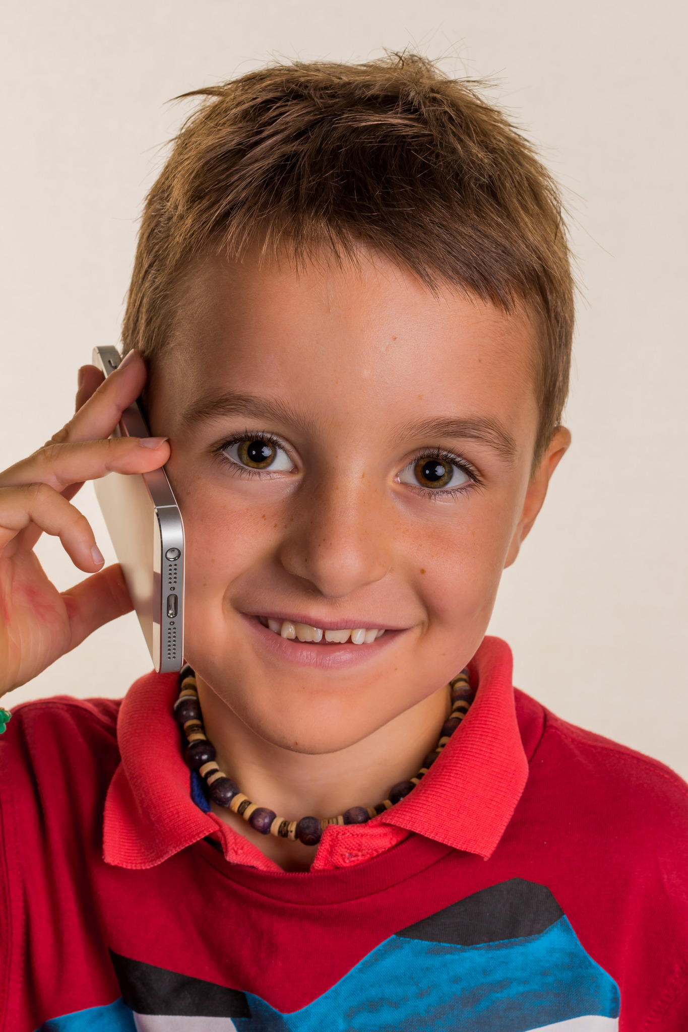 Gut verbunden: Wann Kinder ein Handy brauchen - Graz