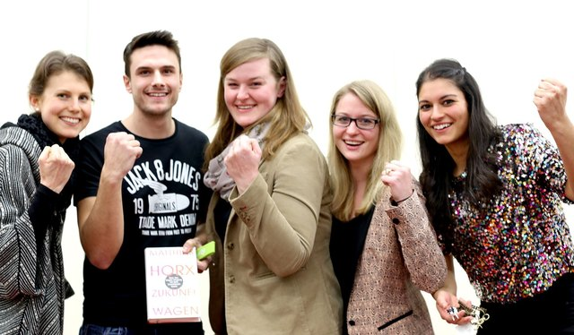 Single studenten in bad hring: Wienersdorf kostenlose