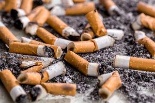Rauchen begünstigt die Entstehung von sehr vielen Krebsformen.