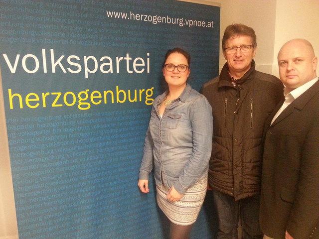 Leute | Beitrge zur Rubrik aus Herzogenburg/Traismauer