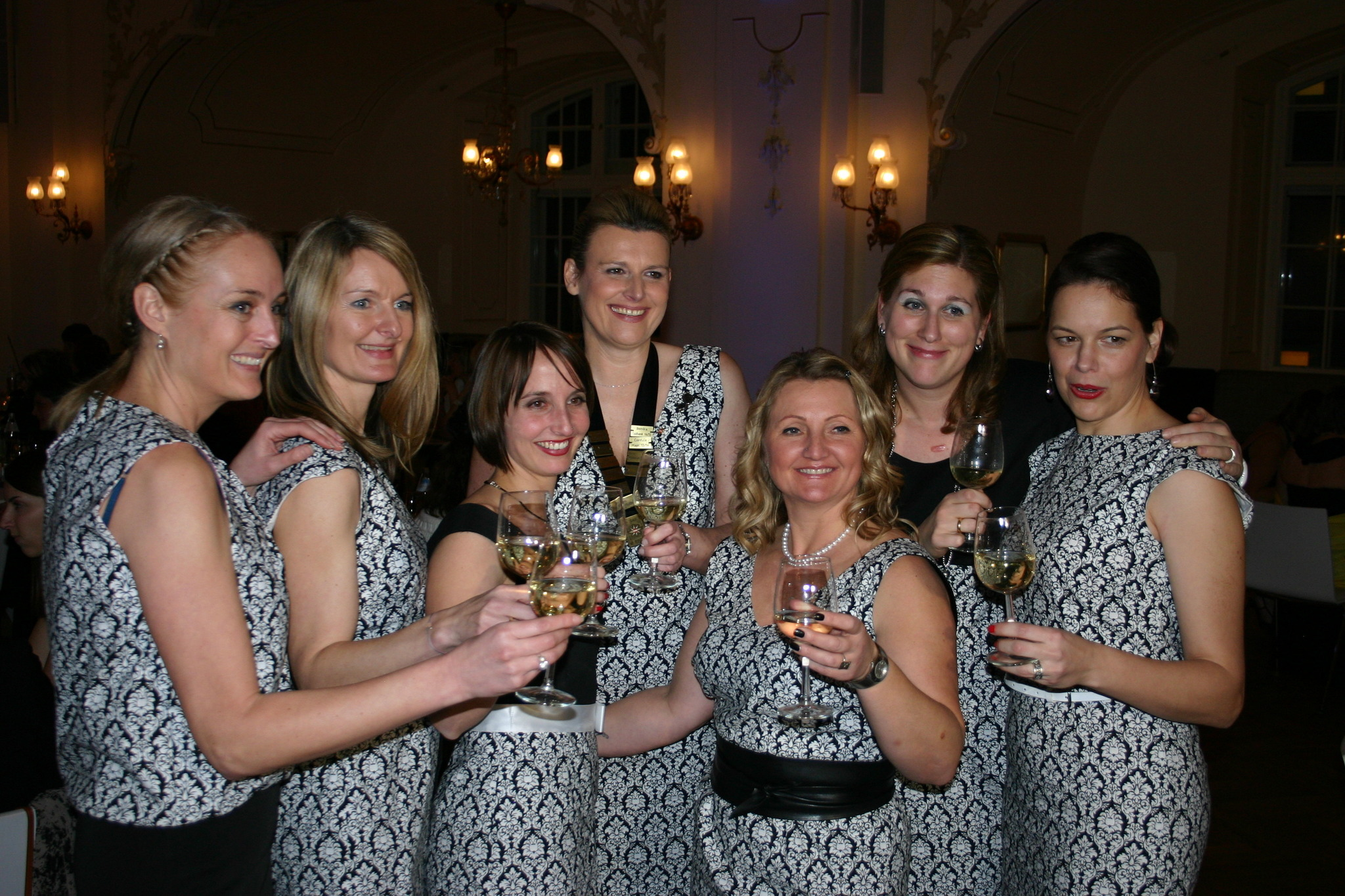 Ladies In Neustadt