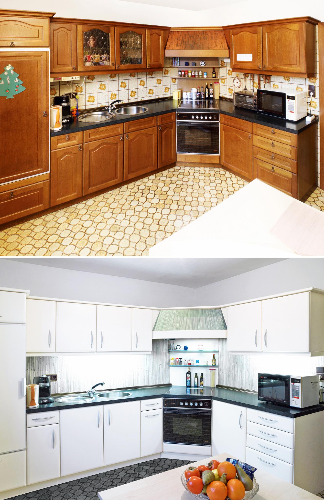 wien: küche renovieren und modernisieren mit ihrem portas
