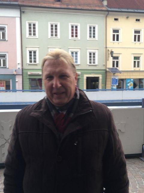 castelli (54), sucht Single Frauen in St. Veit an der Glsen