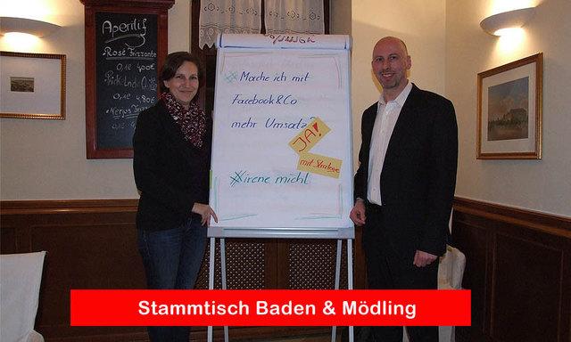 Mdling: Kennenlern-Treffen Extinction Rebellion Austria