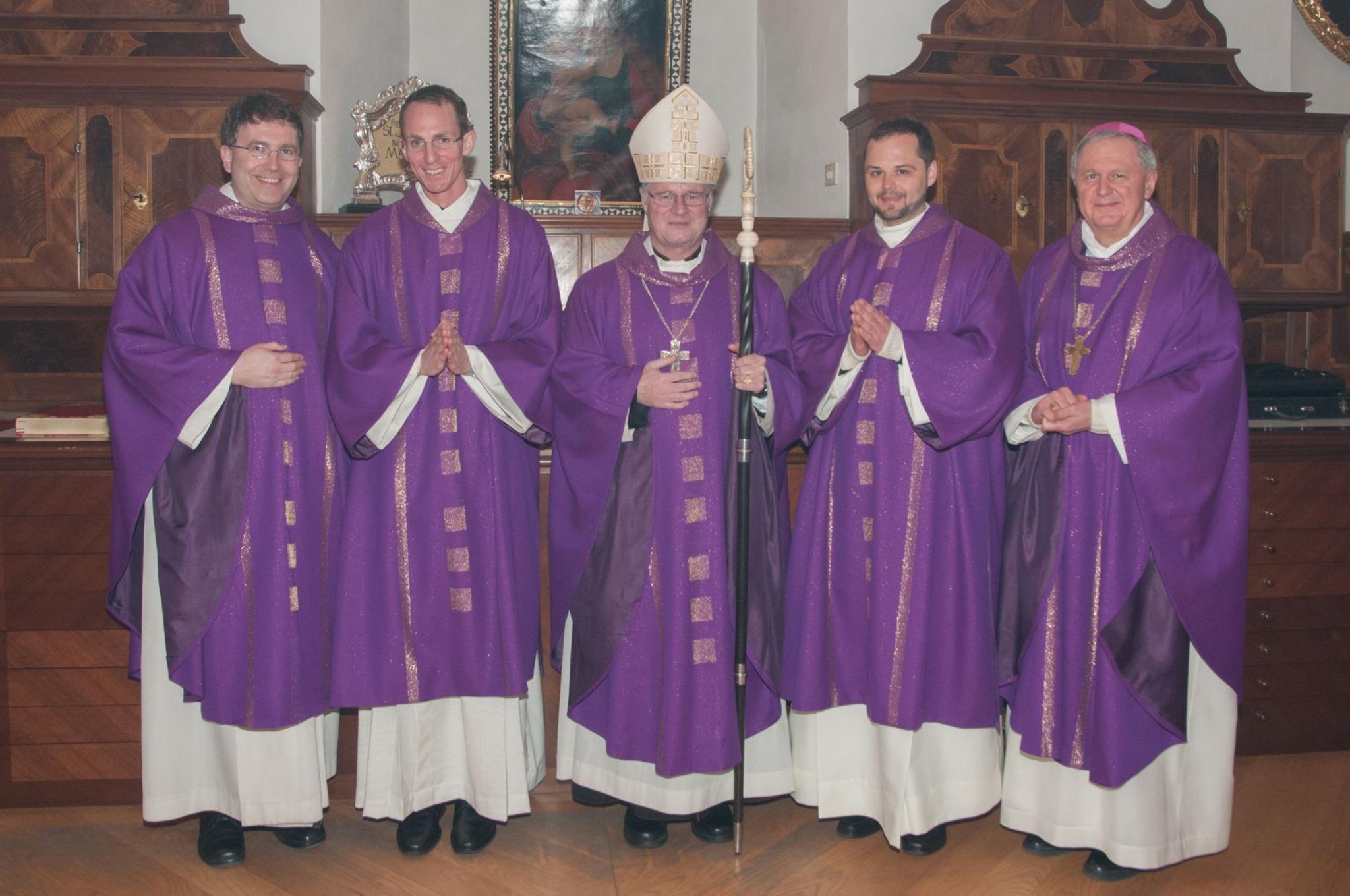 Diözese Innsbruck