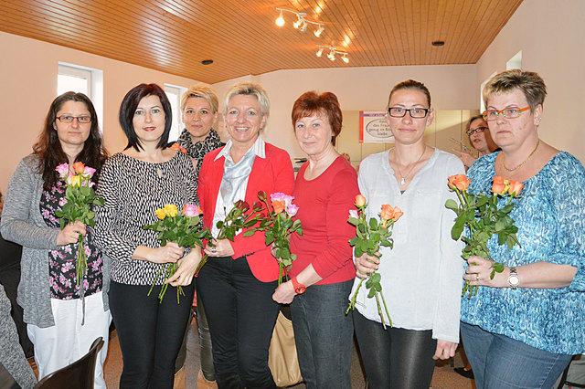 Unsere Angebot - Frauen fr Frauen Hollabrunn