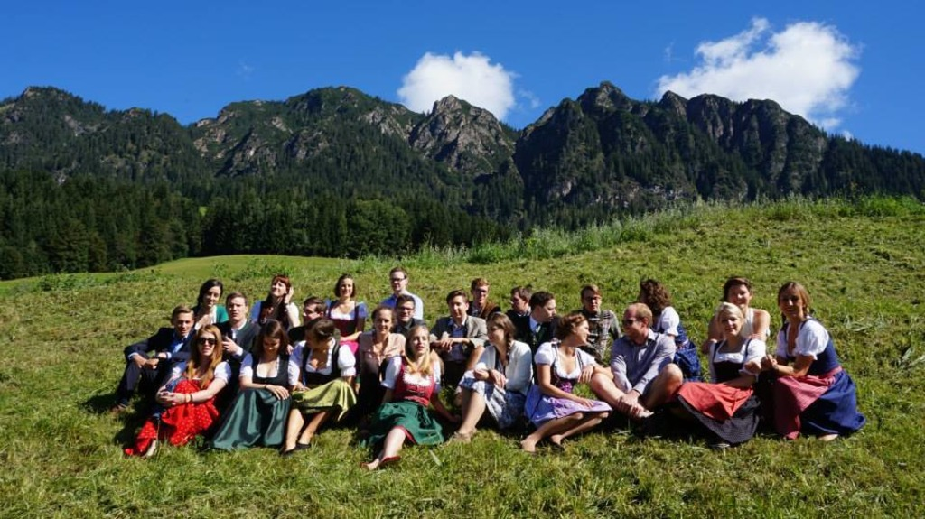 Freunde und Freizeitpartner Niedersterreich