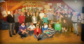 Politik und Jugend beim Speeddating - Graz - carolinavolksfolks.com