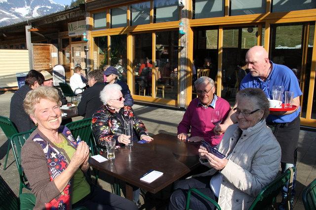 Treffen Frauen Hopfgarten im Brixental, Sie sucht Ihn Axams