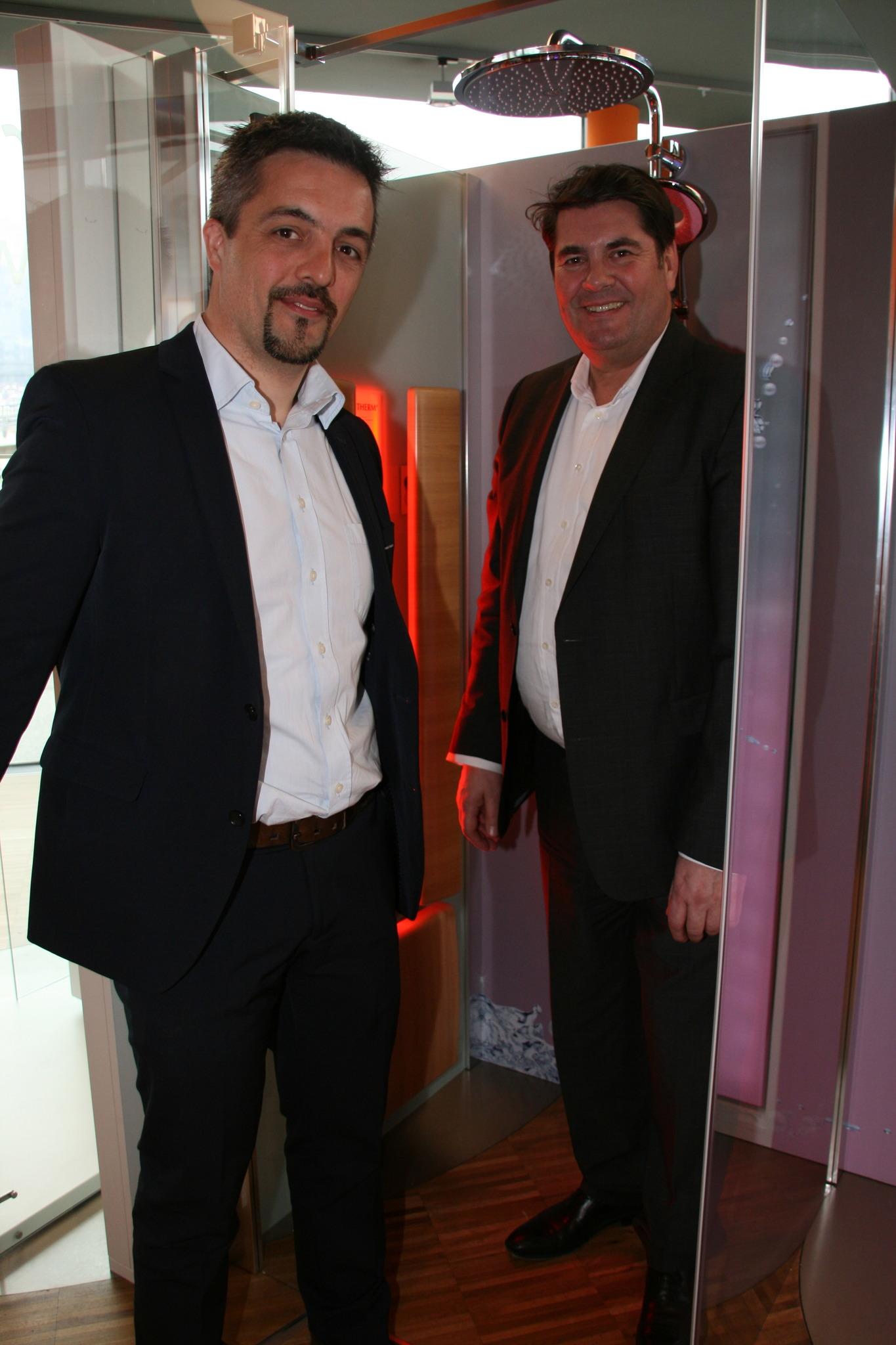 physiotherm und bwt werden kooperationspartner hall rum. Black Bedroom Furniture Sets. Home Design Ideas