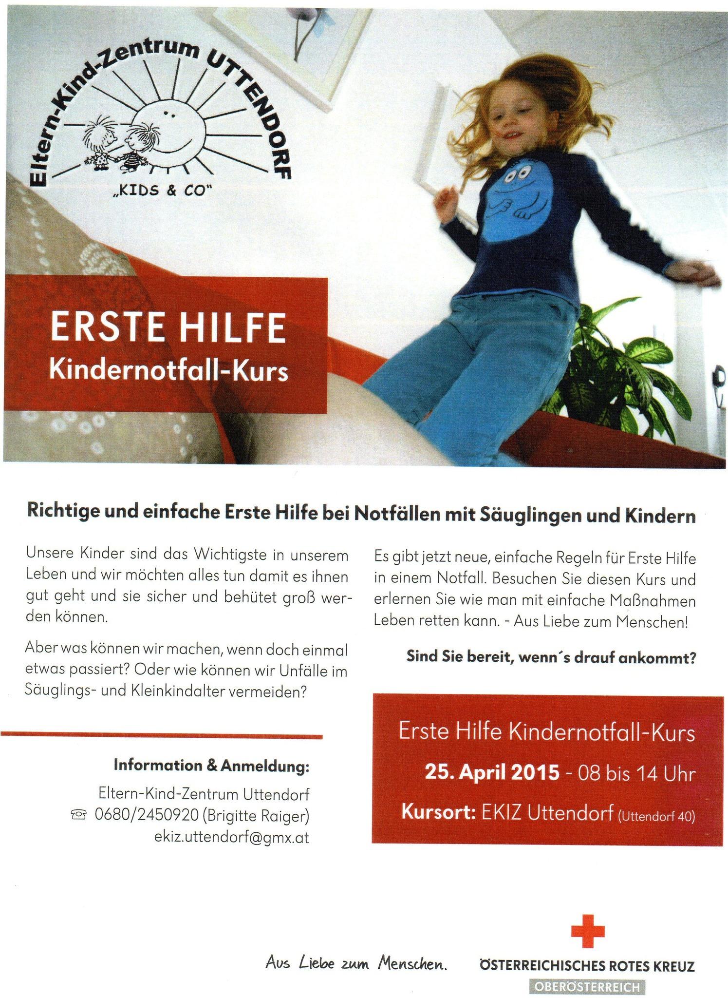 Uttendorf - Volkshochschule Salzburg
