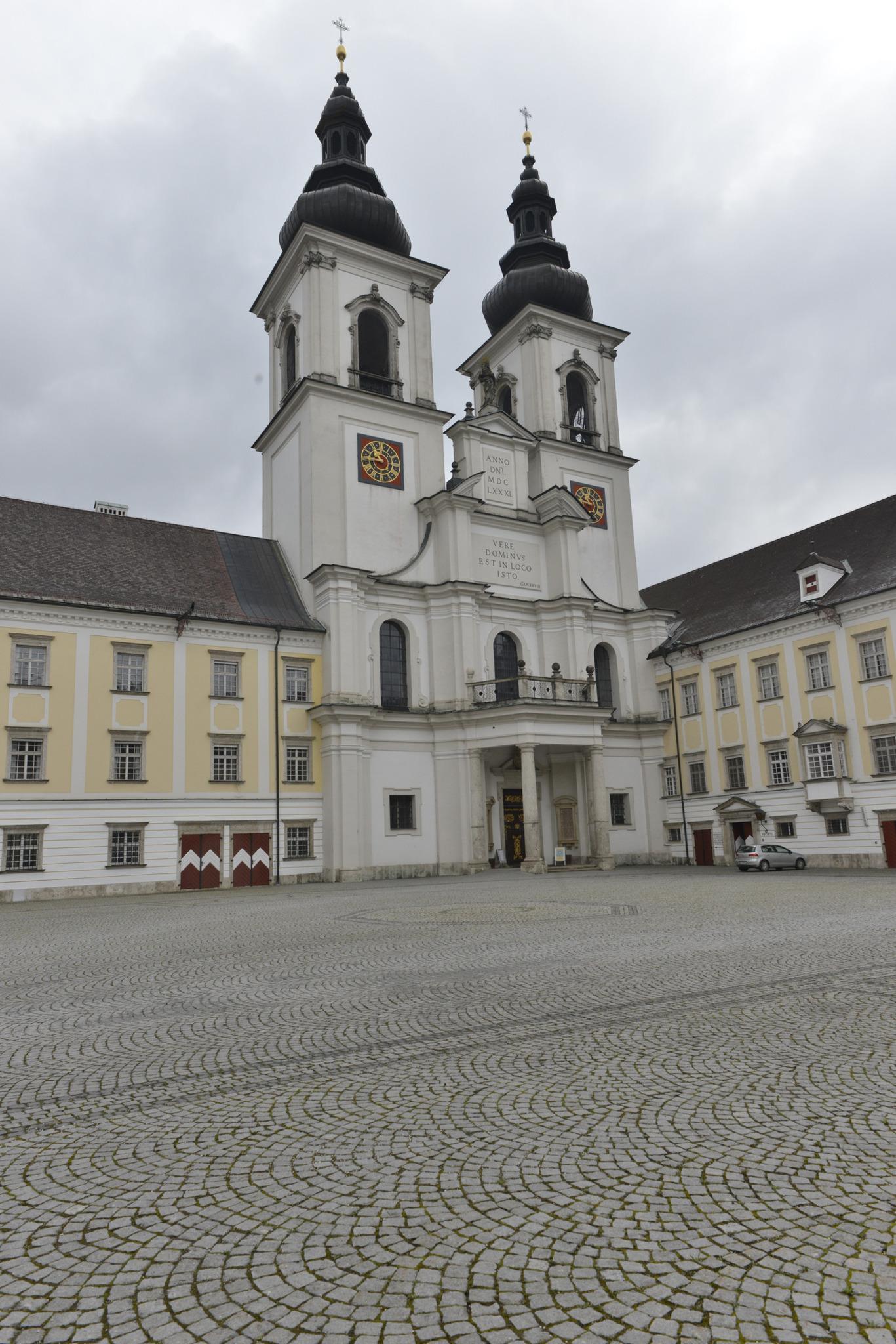 Stadlhuber Babsi - Kremsmnster, Obersterreich - Startseite