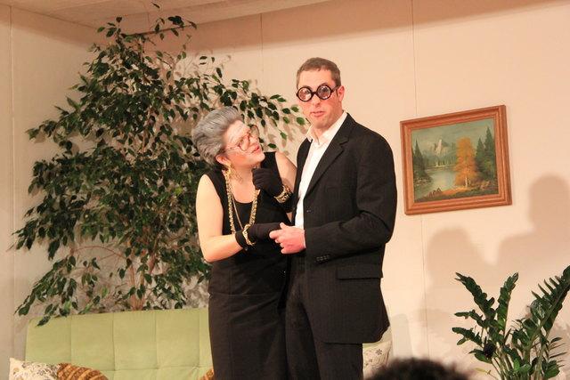Frauen treffen frauen guntramsdorf - Bekanntschaften scheibbs