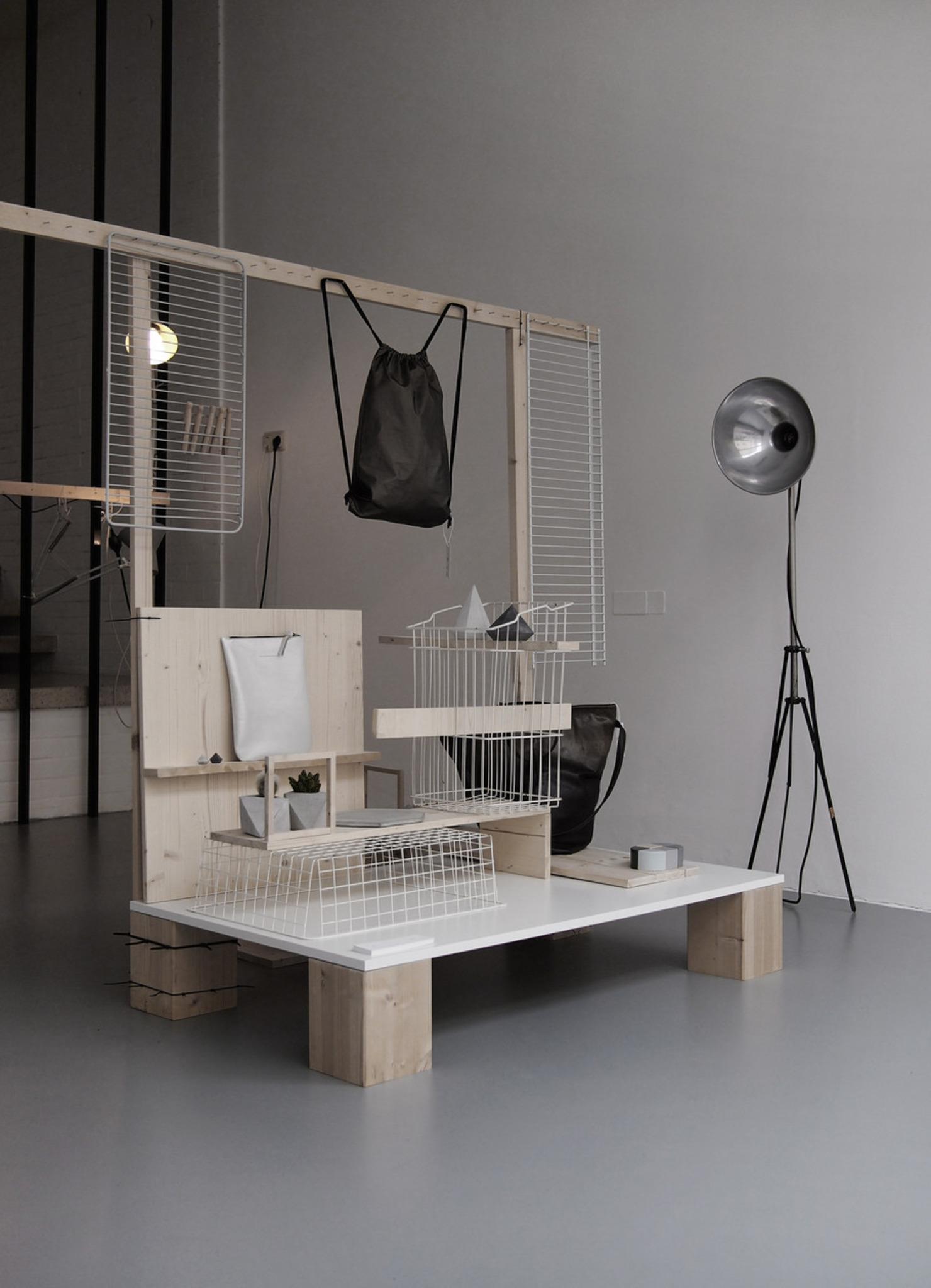 Linzer Designer Bei Mailander Mobelmesse Linz