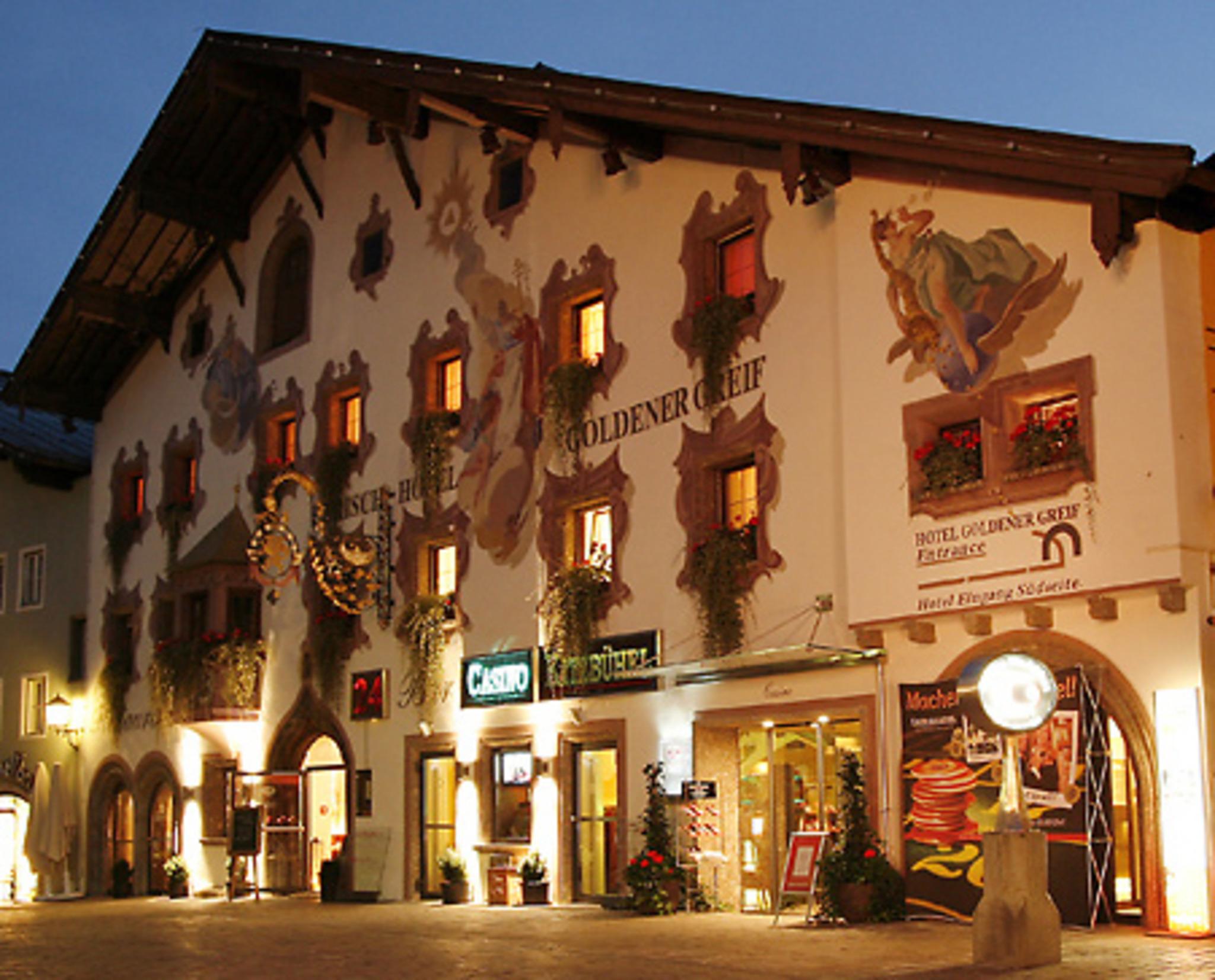 Casino Kitzbuhel Erfahrungen
