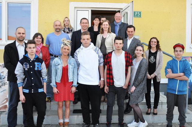 Studenten dating aus zurndorf: Lieboch private