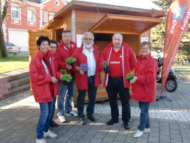 Singlebrse in Felixdorf bei Wiener Neustadt (Land) und