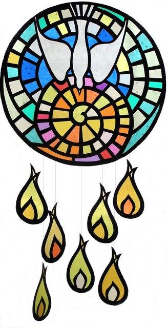 Firmung Heiliger Geist