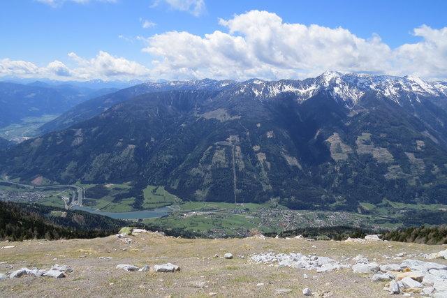 Abenteuerurlaub Angebote und Pauschalen Reieck Goldeck