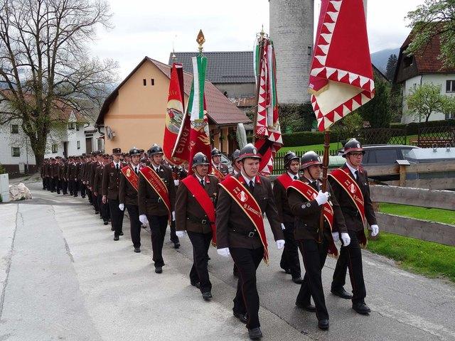 Gemeinde - St. Lorenzen im Mrztal