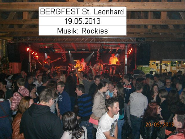 Sankt leonhard am forst single night. Leogang menschen