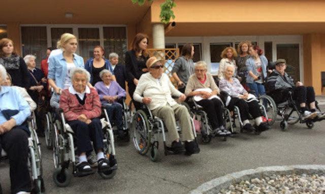 Fohnsdorf senioren kennenlernen: Datingseite in kramsach