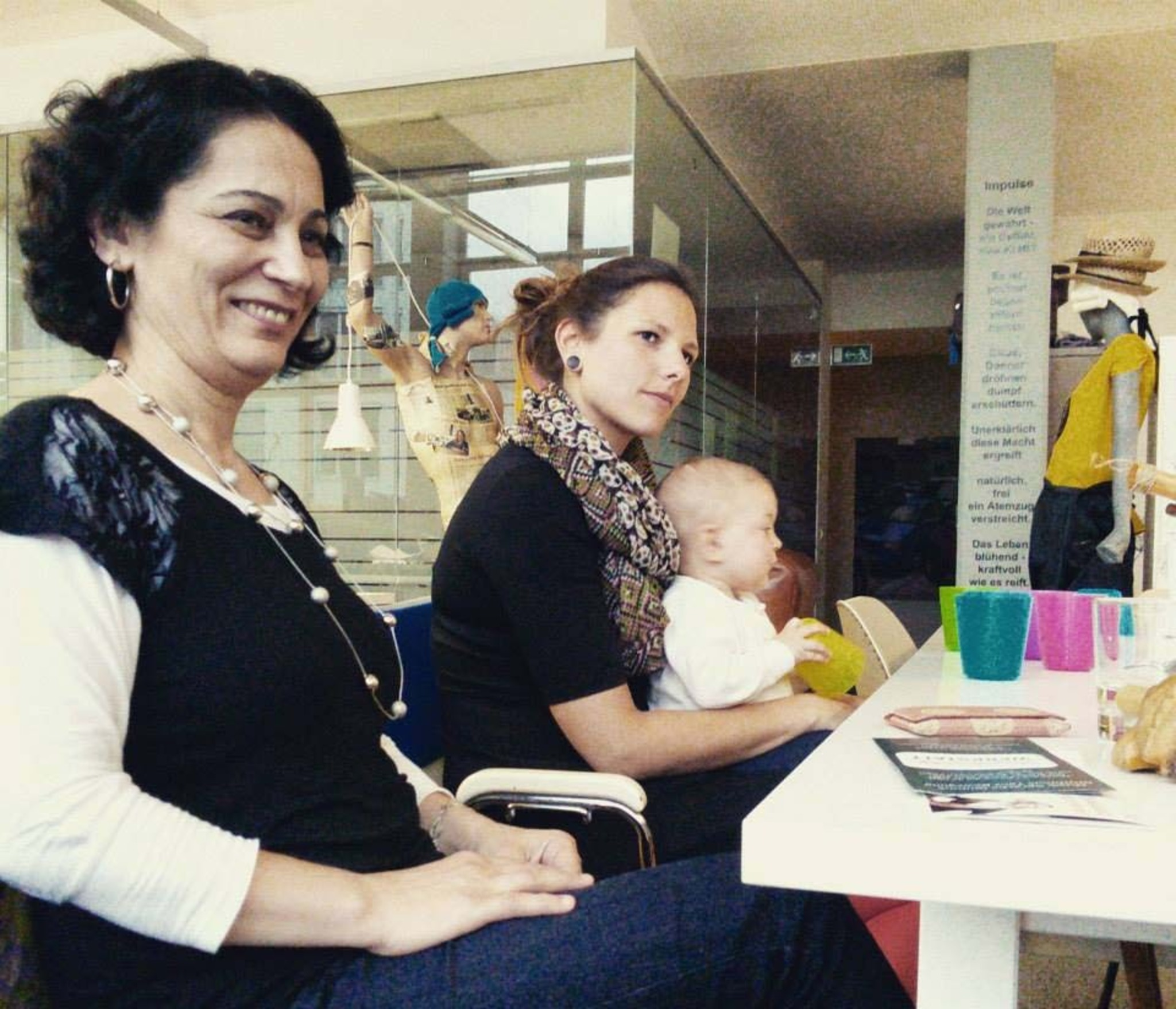 Kinderbetreuung Beim Arbeitgeber