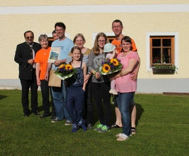 Dekanat Unterweissenbach KJ Region Unteres Mhlviertel
