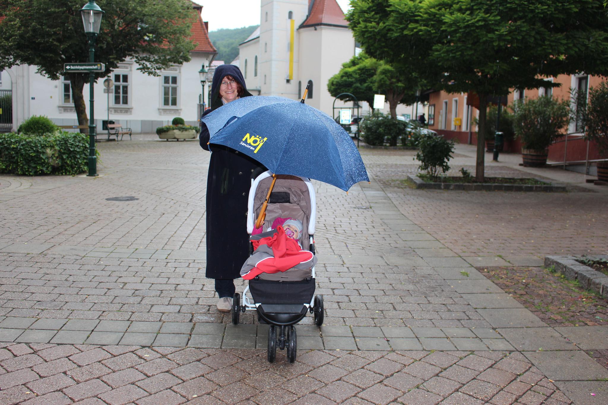 Mein Bezirk Seniorenbund Pressbaum-Tullnerbach