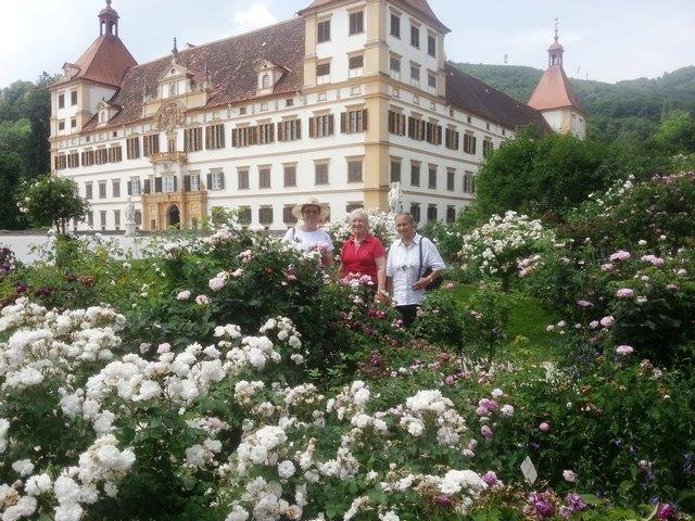 Das Eggenberg - Home - Graz, Austria - Menu - Facebook