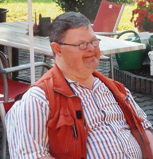 Martin Worbis aus St. Martin bei Traun wird gesucht.