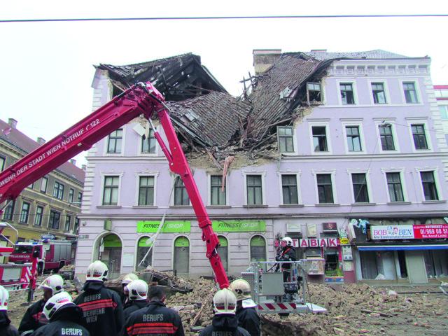 "Neuartige Beleuchtungsregelung für ""Mariahilfer Straße Neu"